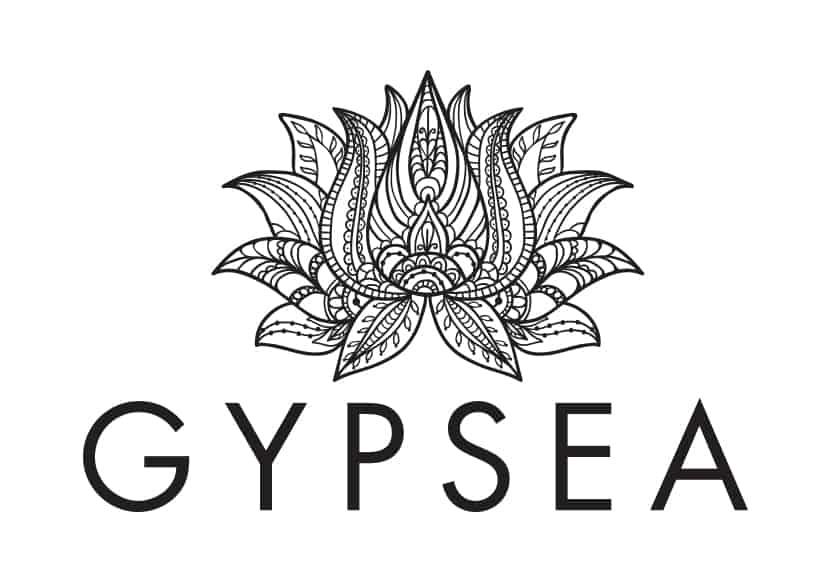 Gypsea Logo Design - Eyestigmatic Design